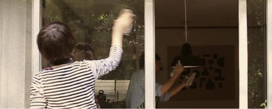 ECO MULTI CLEANERのすすめ〈玄関・ベランダ編〉